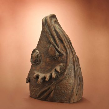 West Fork Studio Mama Rockfish By Mimi Booth