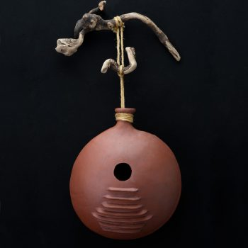 West Fork Studio Udu Three By Mimi Booth